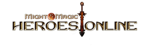 Might & Magic Heroes Online logo