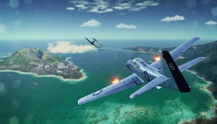 World of Warplanes screenshot1