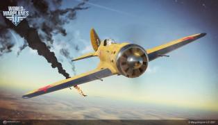 World of Warplanes screenshot9