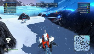 Robocraft screenshot7