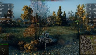 World of Tanks screenshot8