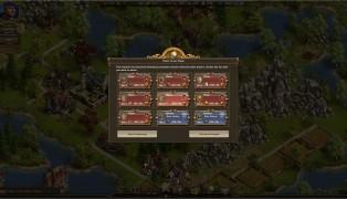 The Settlers Online screenshot4