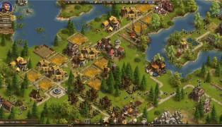The Settlers Online screenshot6