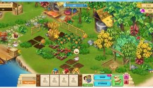 Taonga: the Island Farm screenshot2