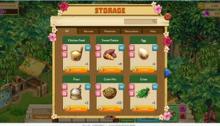 Taonga: the Island Farm screenshot7