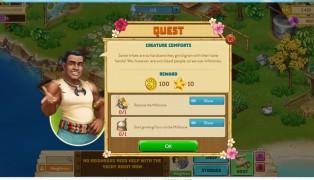 Taonga: the Island Farm screenshot11