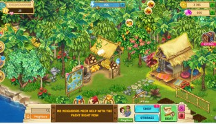 Taonga: the Island Farm screenshot12