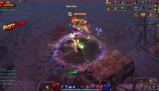 Dark Era screenshot3