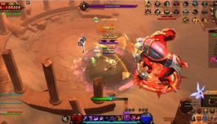 Dark Era screenshot6