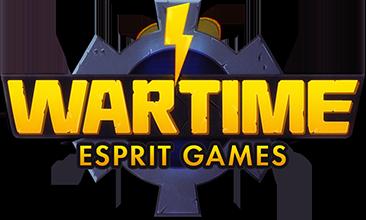 Wartime logo