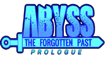 Abyss The Forgotten Past logo