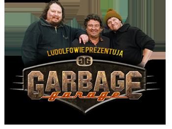 Garbage Garage logo