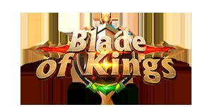 Blade of Kings logo