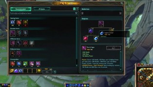 League of Legends screenshot3