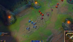 League of Legends screenshot4