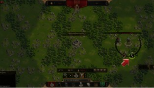 Legends of Honor screenshot2