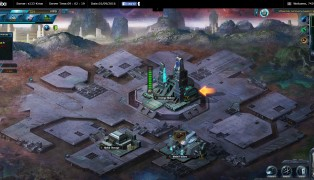 Star Trek: Alien Domain screenshot8
