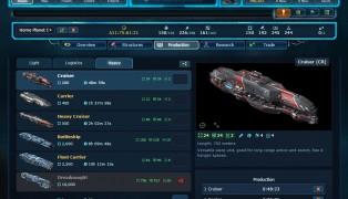 Astro Empires screenshot10