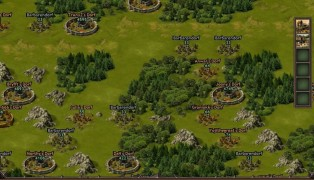 Tribal Wars 2 screenshot5