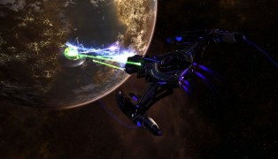 Star Trek Online screenshot3