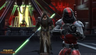 Star Wars The Old Republic screenshot5