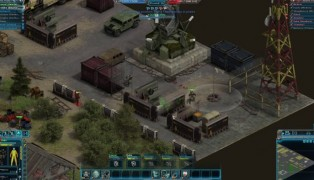 Affected Zone Tactics screenshot2