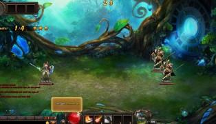 Dragon Blood screenshot7