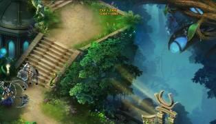 Dragon Blood screenshot9