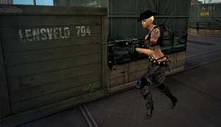 Crossfire screenshot4