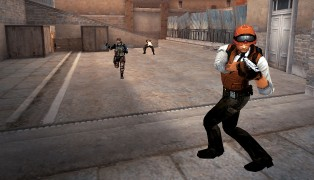 Crossfire screenshot6