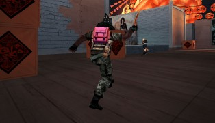 Crossfire screenshot7