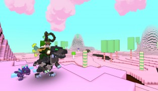 Trove screenshot5