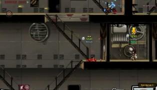Metal Assault screenshot3