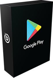 Google Play 25 EUR IT za darmo