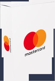Mastercard Prepaid Card 25 EUR za darmo
