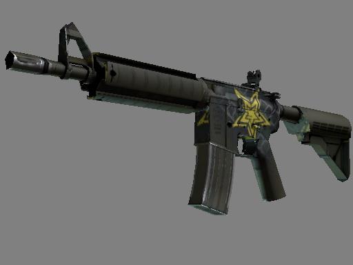 M4A4   Zirka za darmo