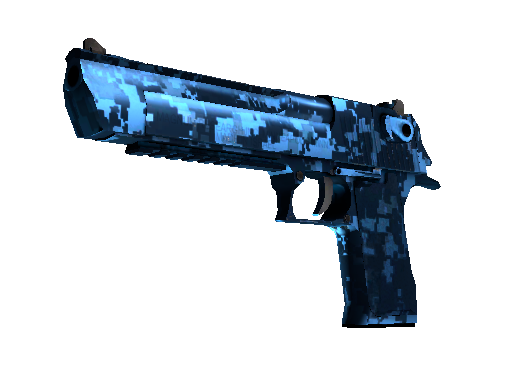 Desert Eagle | Cobalt Disruption za darmo