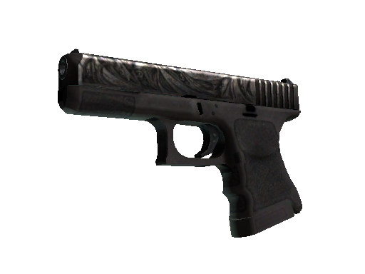 StatTrak™ Glock-18 | Wraiths za darmo