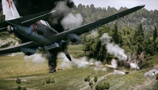 War Thunder screenshot1