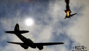 War Thunder screenshot2