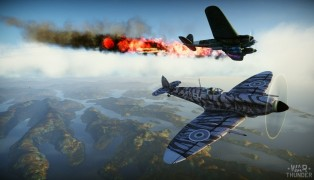 War Thunder screenshot4