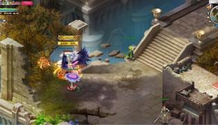 SAO's Legend screenshot7