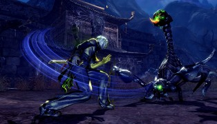 Blade and Soul screenshot1