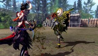 Blade and Soul screenshot2