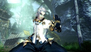 Blade and Soul screenshot3