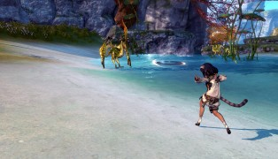 Blade and Soul screenshot5
