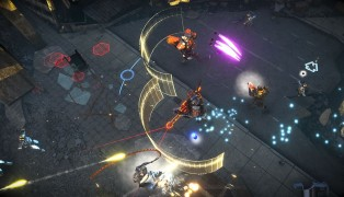 Livelock (B2P) screenshot8