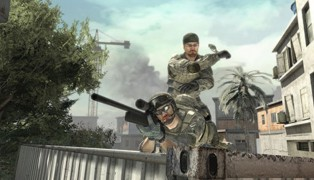 S.K.I.L.L. - Special Force 2 screenshot2