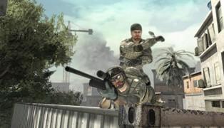 S.K.I.L.L. - Special Force 2 screenshot2