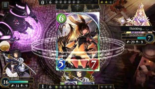 Shadowverse CCG screenshot9